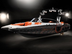 MasterCraft XStar: Triple Threat