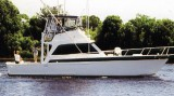 Striker 44: Used Boat Review