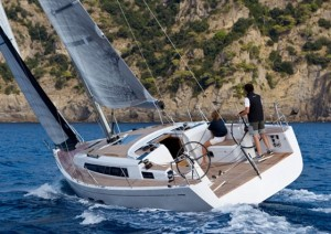 Grand Soleil 39: Charming and Fast