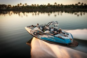 Super Air Nautique G23: Over The Top