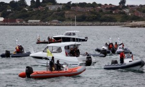 Olympic Powerboats: Ready for Duty