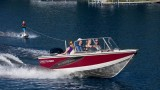 Crestliner 1850 Super Hawk: Family Fishing and Fun