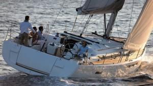 Jeanneau Sun Odyssey 509: Comfortable, Versatile and Clever