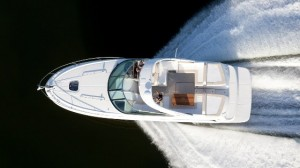 Sea Ray 370 Venture: An Express Cruiser with Outboards Inside