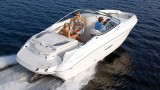 Stingray 215LR Sport Deck Bowrider: Abridged Version