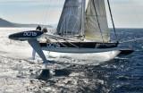 10 Fantastic Foiling Boats