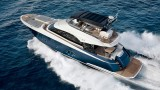 Monte Carlo Yachts 65: Mini Megayacht for the Owner-Operator
