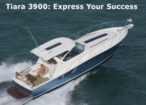 Tiara 3900 Coronet: Express Your Success