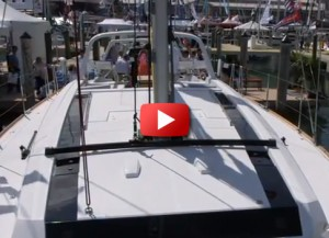 Beneteau Oceanis 55: Short Video Tour