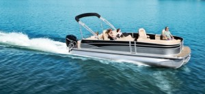 Cypress Cay Cayman LE 250: Video Boat Review