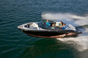 Monterey 234SS: A Runabout with Value Added
