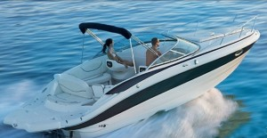 2013 Cruisers Yachts Sport Series 279: Cuddy Cabin, Cruisers Style