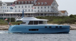 NISI Yachts Delivers First 1700 Xpresso