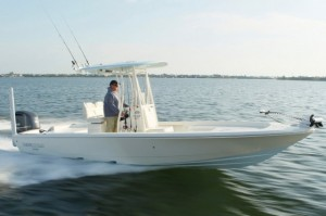 Pathfinder 2600 HPS Bay Boat: All Hail the King
