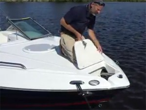 2014 Cruisers Sport Series 259: Video Boat Review