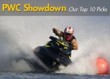 PWC Show-Down: Our Top 10 Personal Watercraft Picks