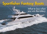 Dreaming and Drooling: Classic Boat Sportfisher Fantasy
