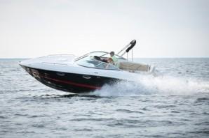 2014 Cruisers Sport Series 279: Video Boat Review
