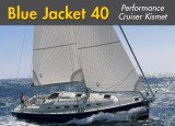 Blue Jacket 40: Performance Cruiser Kismet