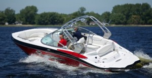 2014 Cruisers Sport Series 278 Extreme Package Boat Test Notes