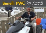 First Look Video: Benelli, the Most Powerful PWC in the World