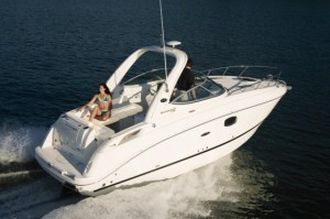 Sea Ray 260 Sundancer: A Pocket Cruiser With Comfort