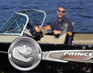 2014 Princecraft Nanook DLX WS Boat Test Notes