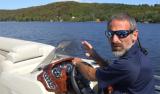 2014 Princecraft Quorum 25 SE Boat Test Notes