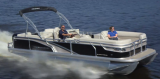 2014 Princecraft Quorum 25 SE: Video Boat Review