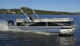 Princecraft Vectra 23: Video Boat Review