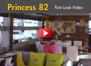 Princess 82: First Look Video