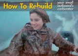 How-To Special: Rebuild a Small Outboard Carburetor