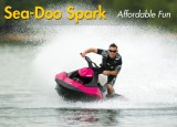Sea-Doo Spark: Affordable Fun