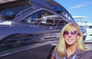 Sunseeker Predator 68: First Look Video