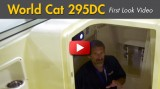 2014 World Cat 295 DC: First Look Video