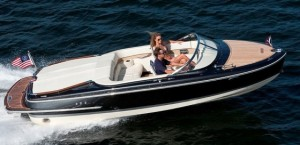 Chris-Craft Capri 21: A Retro Runabout