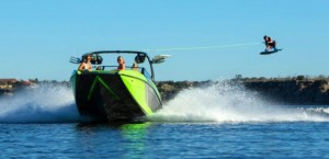 Tigé ASR: Wake Up and Wakeboard
