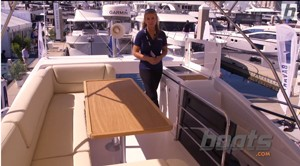 2014 Bavaria Virtess 420: First Look Video