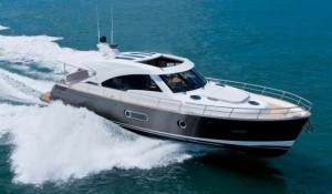 Belize 54 Sedan: Comfort, Performance, and Style