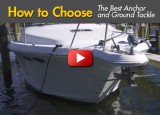 Video: How To Choose the Best Anchor