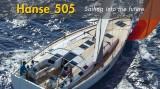 Hanse 505: Sailing into the Future