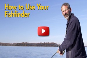 How to Basics: Using Your Fishfinder