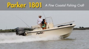 Parker 1801: A Fine Coastal Fishing Craft