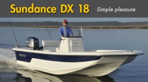 Sundance DX 18: Simple Pleasure