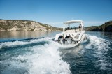 Torqeedo Deep Blue Outboard and Hybrid: Electrifying Power