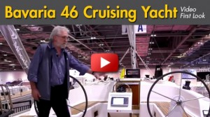 2014 Bavaria Vision 46: First Look Video