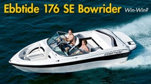 Ebbtide 176 SE Bowrider Review: Is It a Win-Win?