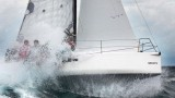 Saphire 27 vs. Seascape 27 : Sailboats Duel with Loaded Guns