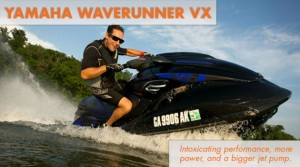 2014 Yamaha WaveRunner FZR: A PWC Powerhouse