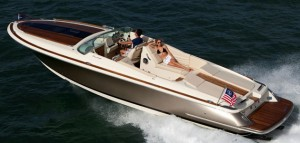 Chris-Craft Corsair 32 Boat Review: Inner Beauty